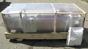 Упакування котла SWaG