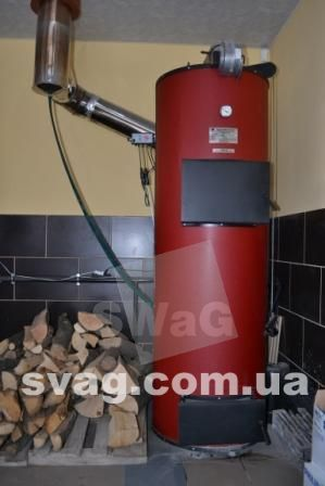 с. Байківці, Тернопільська обл., SWaG 30 кВт