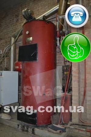 м. Львів, SWaG 40 кВт