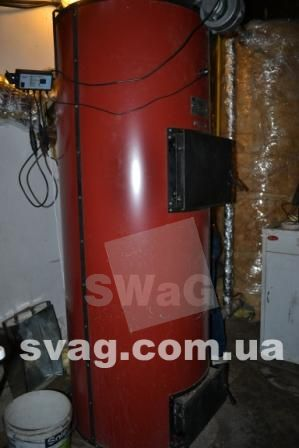 м. Хмельницький, SWaG 40 кВт