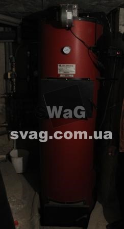 SWaG 20 кВт, м. Борислав, Львівська обл.