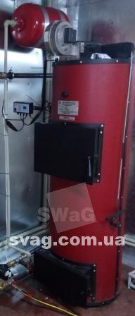 м. Хмельницький, SWaG 10 кВт
