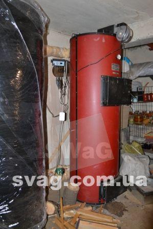 м. Хмельницький, SWaG 30 кВт