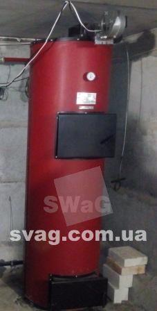 м. Хмельницький, SWaG 20 кВт