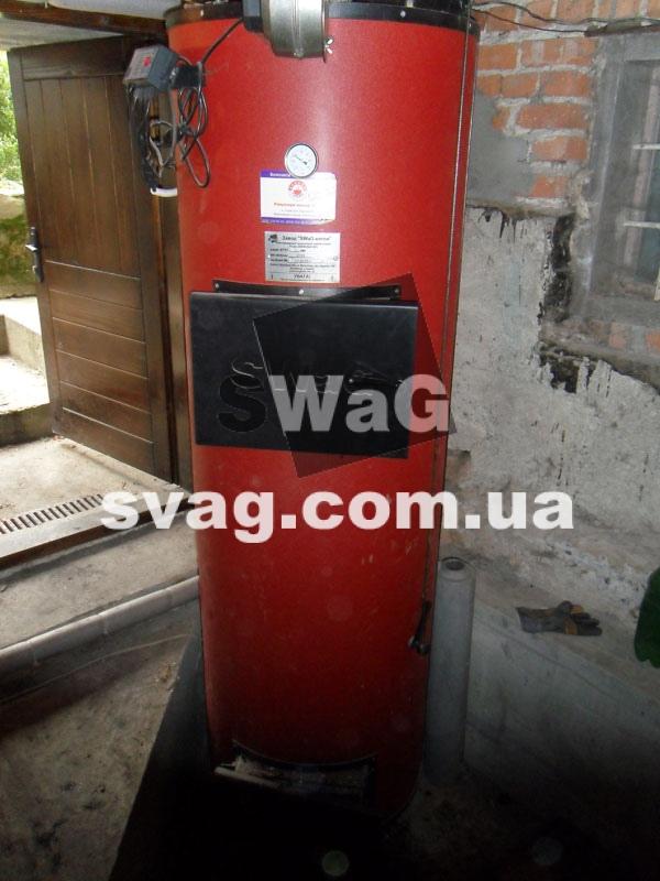 SWaG-30-D Львівська обл., м. Новий Розділ