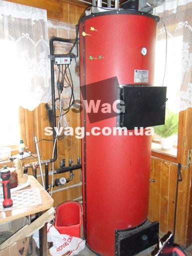 SWaG-30-D Львівська обл., м. Трускавець