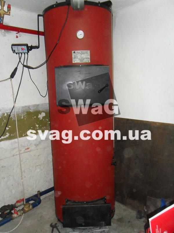 SWaG-30-U Львівська обл., м. Новий Розділ