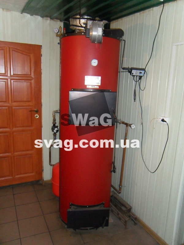 SWaG 30, Львівська обл., м. Дубляни