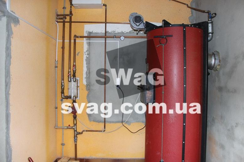 SWaG 30 U - Львівська обл., Старосамбірський р-н, с. Тершів