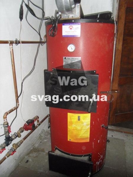 SWaG 15 U - смт Брюховичі
