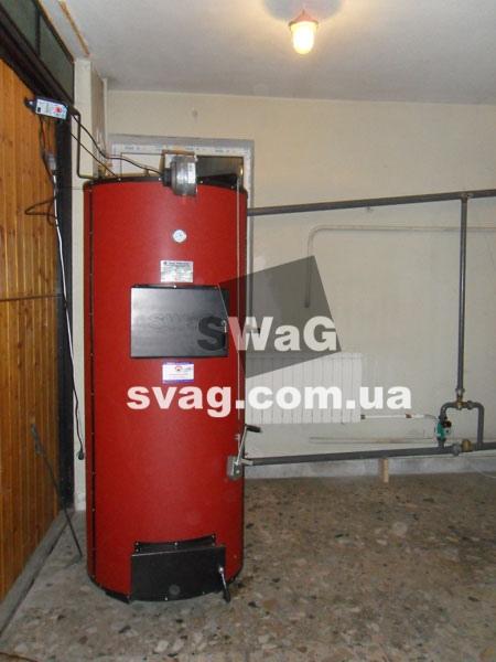 SWaG-50-D Львівська обл., Яворівський р-н., с. Бірки.