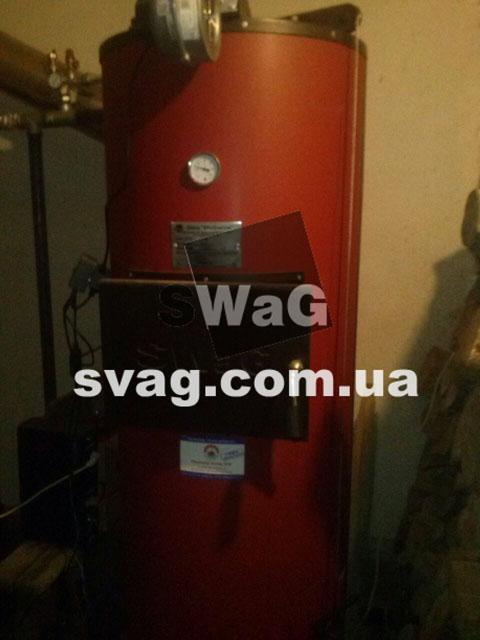 SWaG 20 U - смт Брюховичі