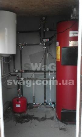 SWaG-20 кВт, Лопатин