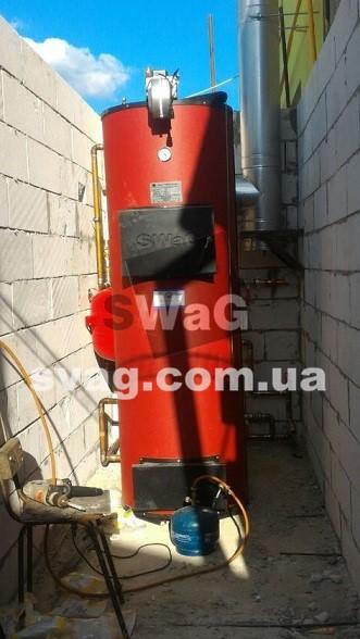 SWaG-30-Us с Лисиничі