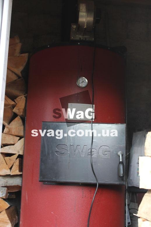 SWaG-30-Us с. Стрілки, Старосамбірський р-н