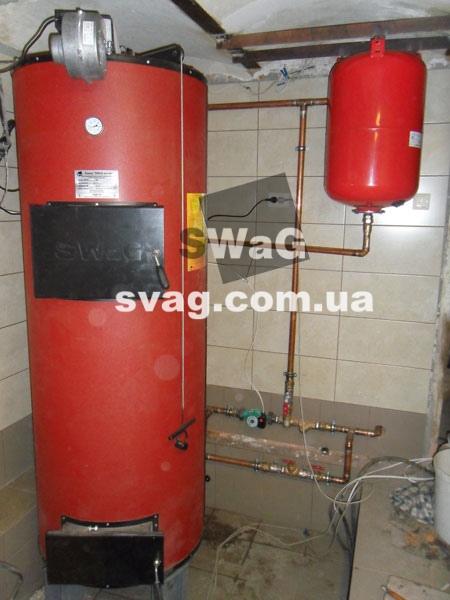 SWaG-40-U-Львівська обл., м. Яворів