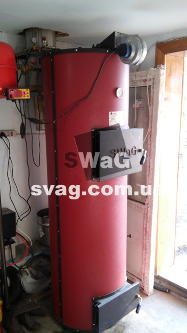 SWaG-20-D - с. Великосілки, Кам'янко-Бузький р-н., Львіська обл.
