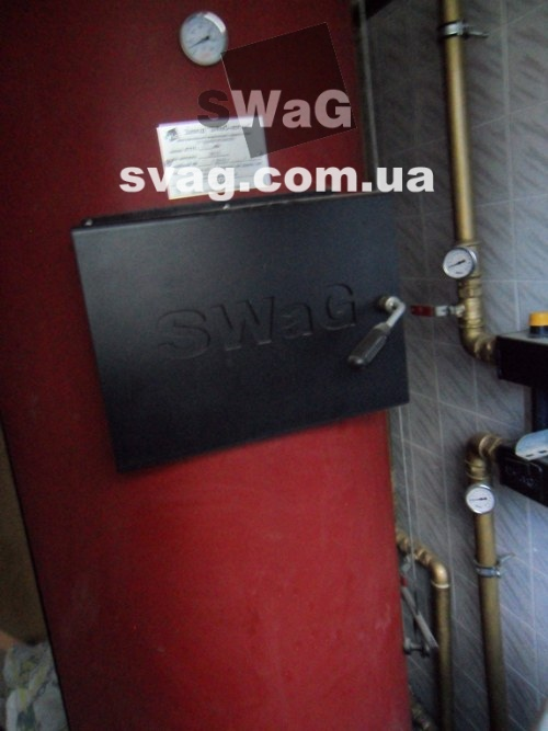 3915- SWaG40DS-м. Борислав, Львівська обл.