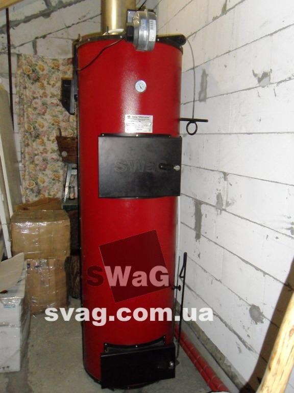 4715 - SwaG 20 D-с. Підрясне, Львівська обл.