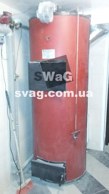 SWaG-40-U - Львівська обл., Яворівський р-н., с Страдч.
