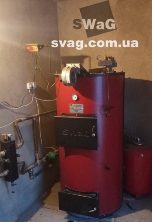 4919 - SWAG 25D - с. Деревач, Львівська обл.