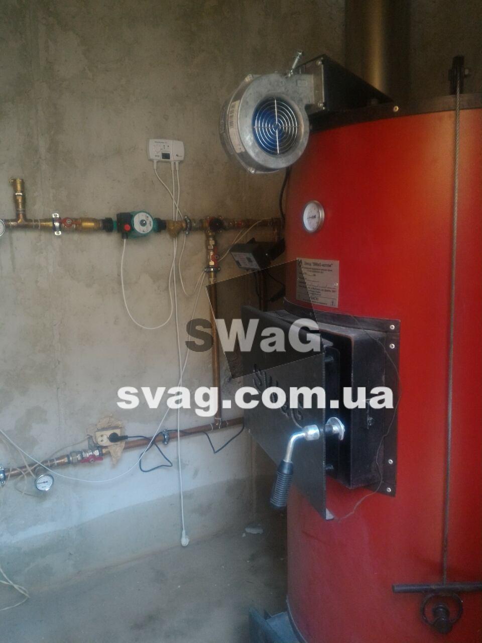 SWaG-25-D м. Борислав, Львівська обл