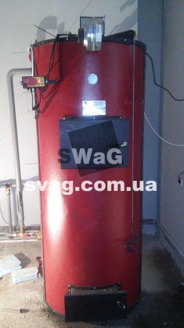 SWaG-50-D - село Гряда, Львівська обл.