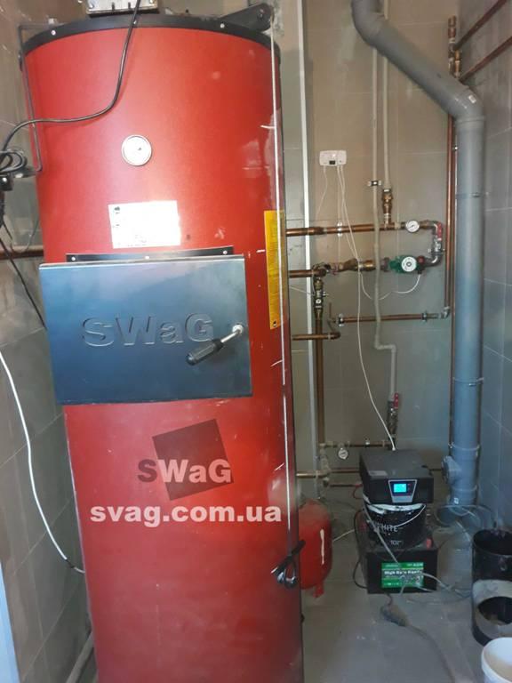 SWAG-30U-3564-смт. Куликів, Львівська обл.